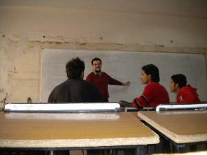 Două poveşti indiene şi câte ceva despre şcoală şi stres