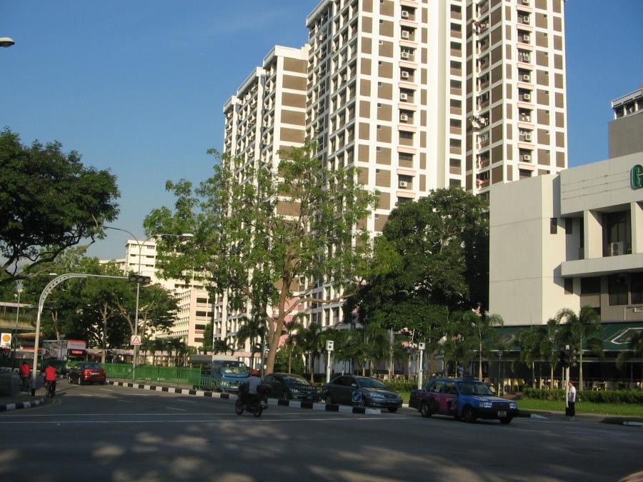Strada in Singapore