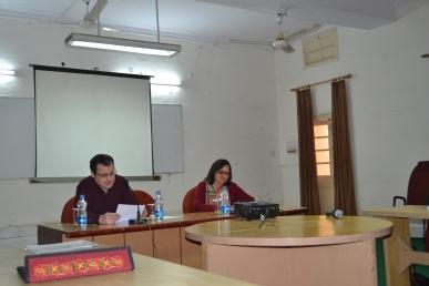 conferinta Delhi martie 2012