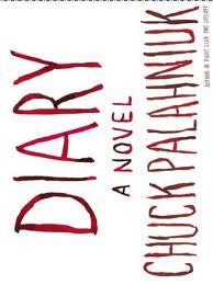 Chuck Palaniuk Diary