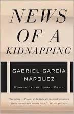 Gabriel Garcia Marquez The news of a kidnapping