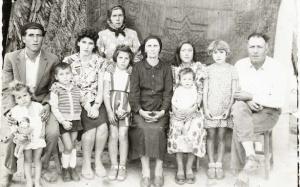 Fotografie din arhiva Costică Acsinte