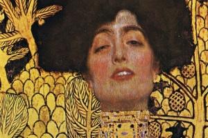 Gustav-Klimt-Judith